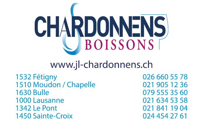 Chardonnens Boissons